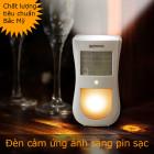 Đèn Lightmates 4 chức năng trong 1 sản phẩm