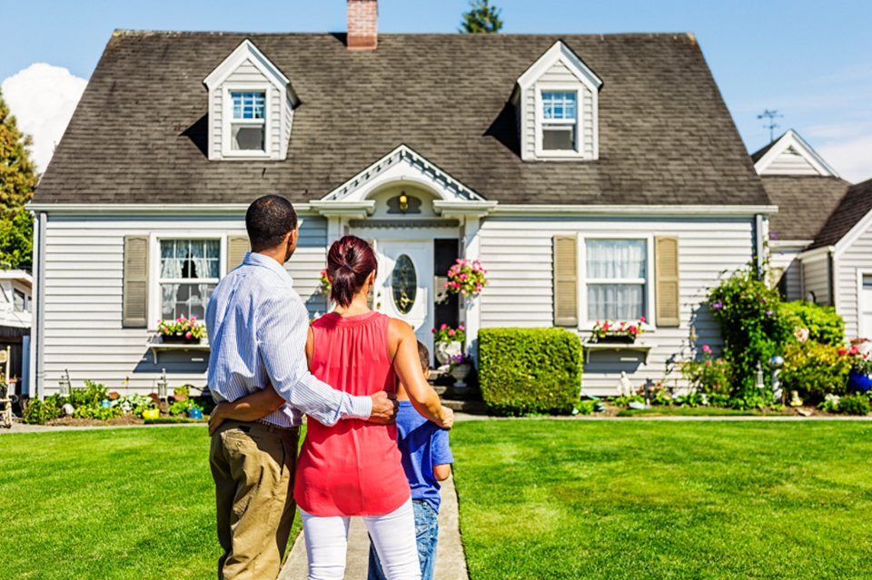 Liệu bạn có mơ ước một ngôi nhà thông minh?
