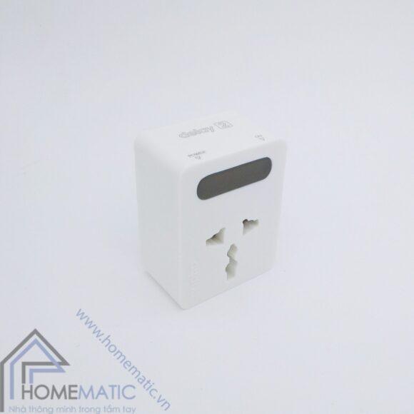 ổ cắm điện bảo vệ tủ lạnh anpha delay