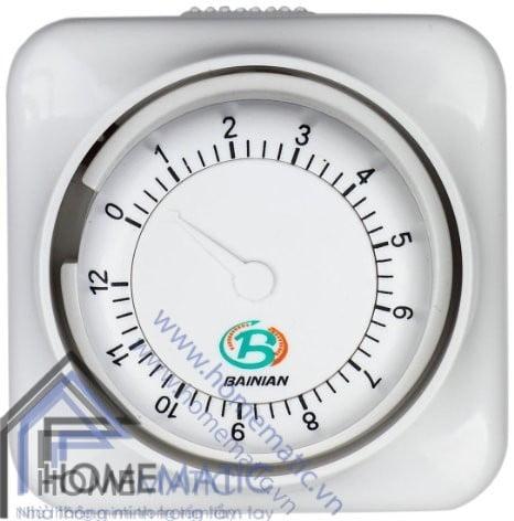 Ổ cắm hẹn giờ tắt đếm ngược BAINIAN BNH-50/C13