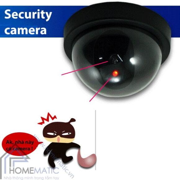 camera giả mô hình chống trộm cafv1