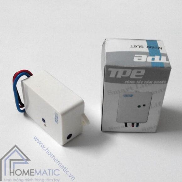 Công tắc cảm ứng ánh sáng TPE ST6L