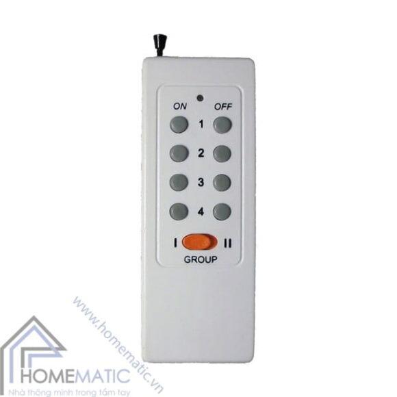 Remote điều khiển từ xa RM01