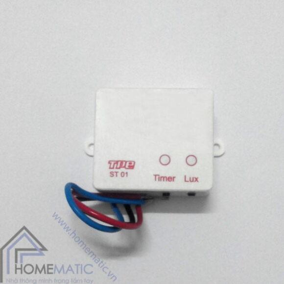 Công tắc cảm biến ánh sáng ST01