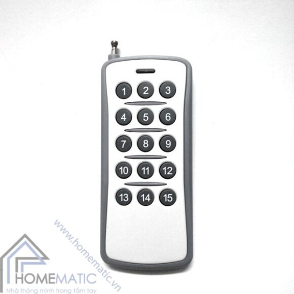 Remote điều khiển từ xa R3.1G
