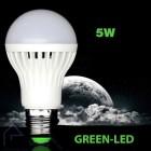 Bóng đèn LED siêu tiết kiện điện GREEN-LED 5W
