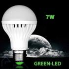 Bóng đèn LED siêu tiết kiện điện GREEN-LED 7W