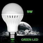 Bóng đèn LED siêu tiết kiện điện GREEN-LED 9W