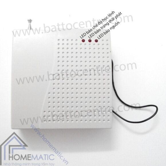 Thiết bị khuyếch đại sóng RF Repeater Batto TDL