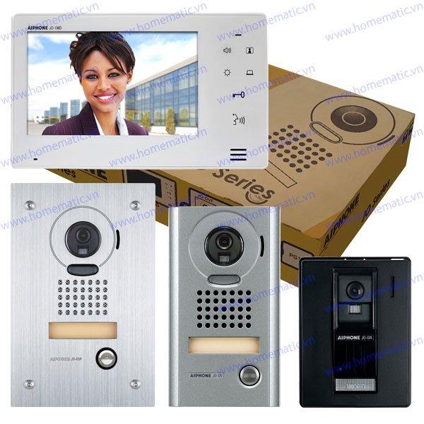Chuông cửa có hình AIPHONE JO Series