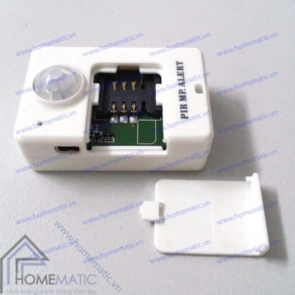 Báo động hồng ngoại mini PIR-A9_MINI
