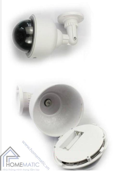 camera hinh cau 360