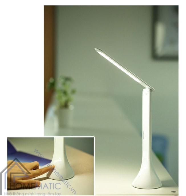 Đèn LED cảm ứng để bàn, bảo vệ mắt RL-E180