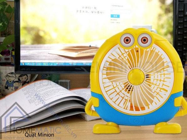quat-minion