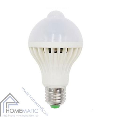 Đèn LED cảm biến chuyển động PIR