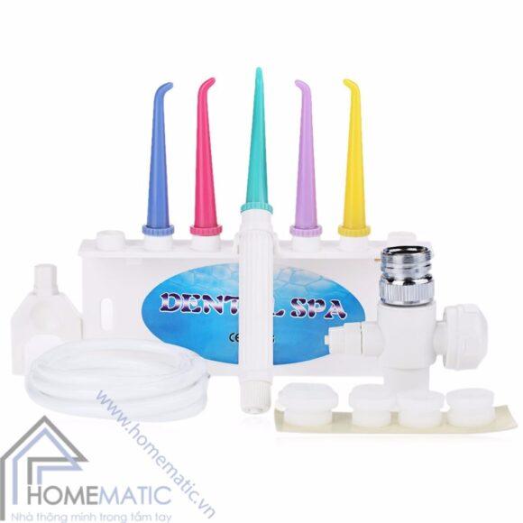 dụng cụ vệ sinh răng miệng