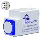 Công tắc điều khiển từ xa cảm ứng Homematic HMX-3C-TIRFV1