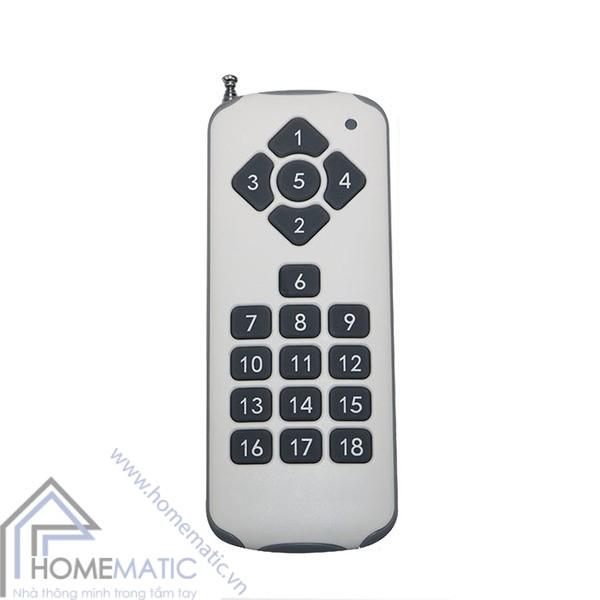 Remote điều khiển từ xa 18 nút AP1000-18A