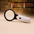 kính lúp có đèn đọc sách SANIGTY SIY00