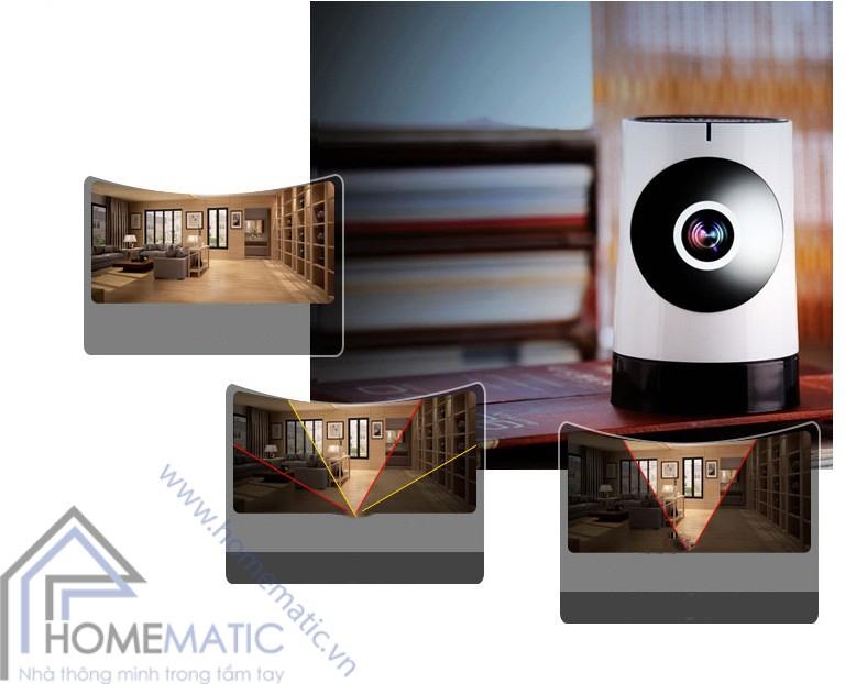 Sản phẩm cần bán: Camera giám sát thông minh Homematic.vn_camera-q180.-6