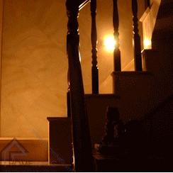 đèn LED cảm ứng