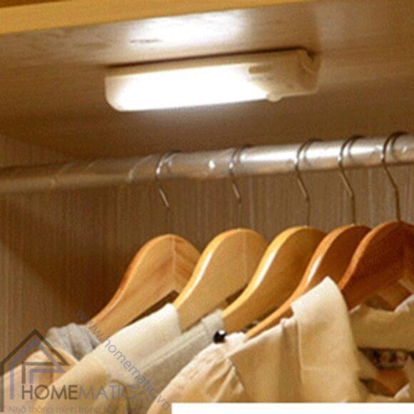 Đèn tủ quần áo đa năng cảm ứng chuyển động và ánh sáng WEINIAN LLY-003