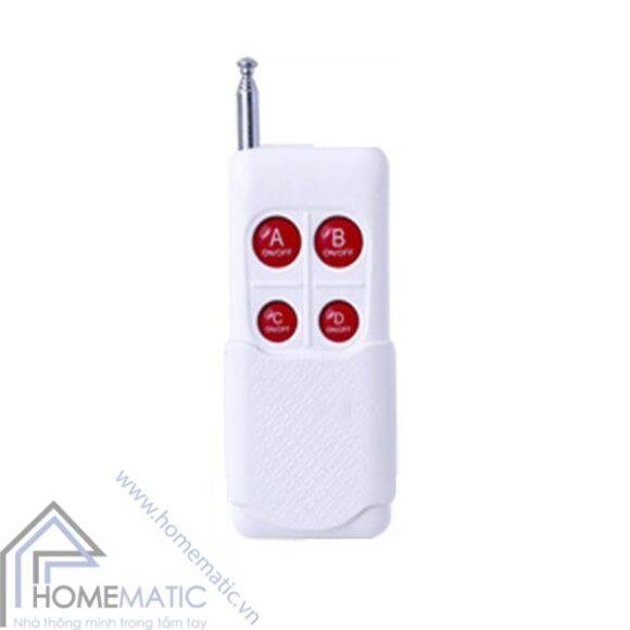 Remote RF 315 MHz Honest tầm xa 1000m