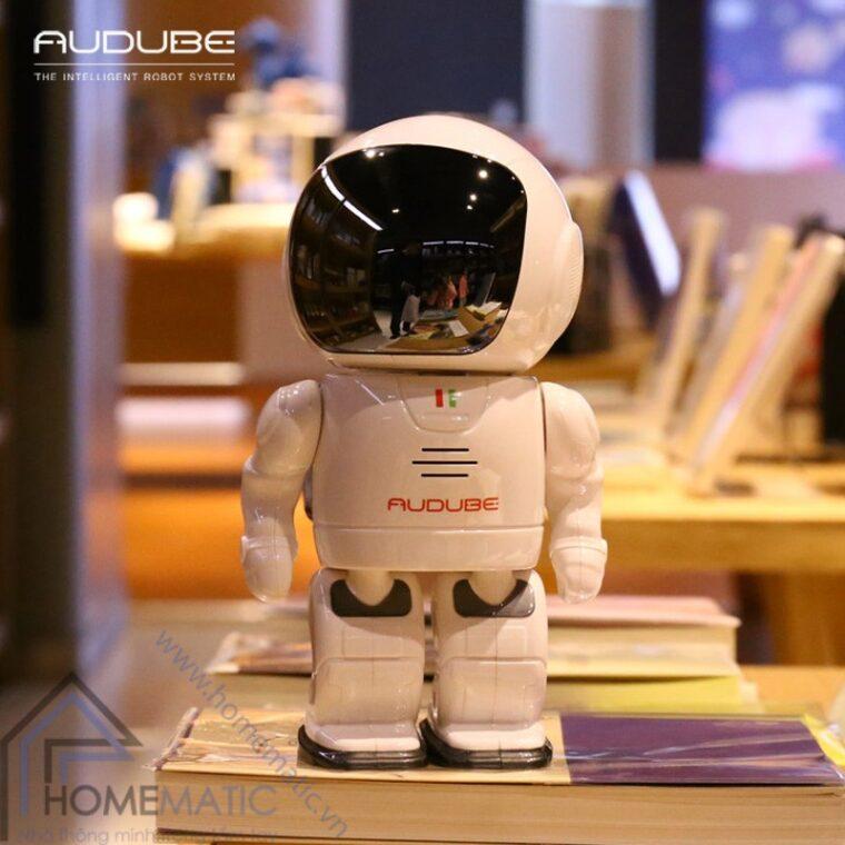 Sản phẩm cần bán: Camera giám sát thông minh Homematic.vn_camera-robot-bao-dong-chong-trom-audube-a1801-760x760