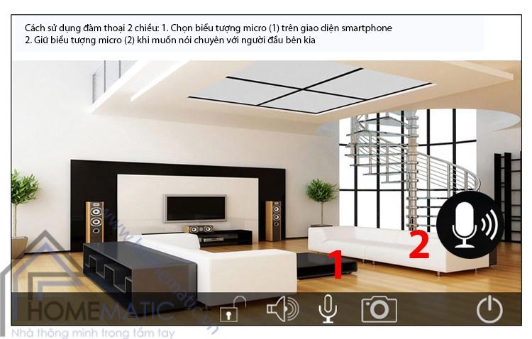 Sản phẩm cần bán: Camera giám sát thông minh Homematic.vn_camera-robot-bao-dong-chong-trom-audube-a18022