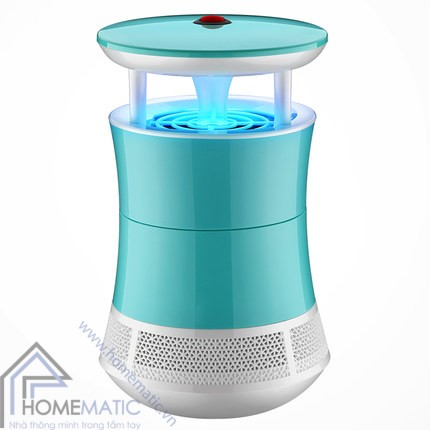 Đèn bắt muỗi Inhalant Mosquito 6 led RH1933