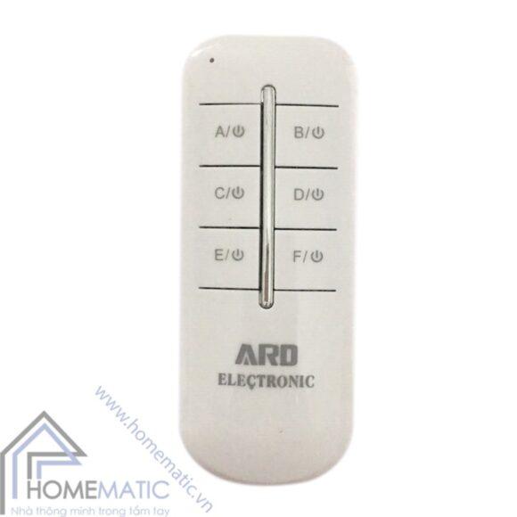 Điều khiển RF ARD FZE65