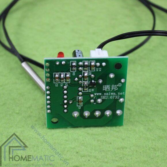 Công tắc cảm biến nhiệt độ W1701