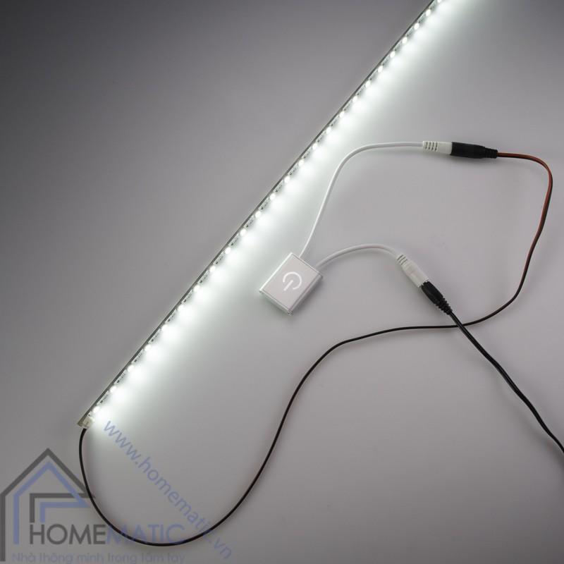 Công tắc dimmer cảm ứng cho đèn ngủ LED ITOUCH IT01