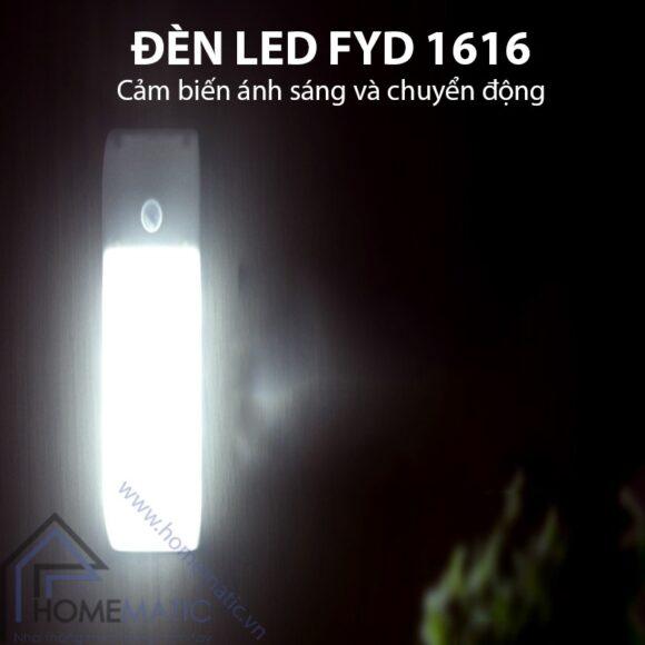 FYD 1616 sản phẩm