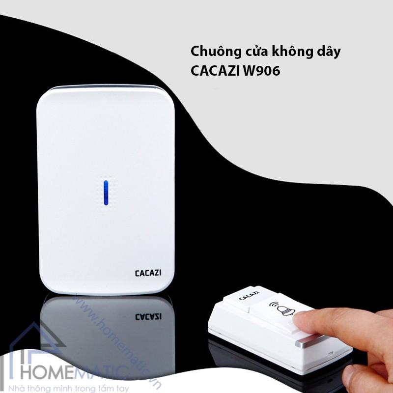 Cacazi W906