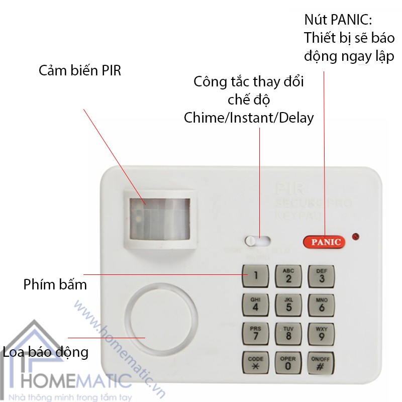 YL-107 chi tiet san pham
