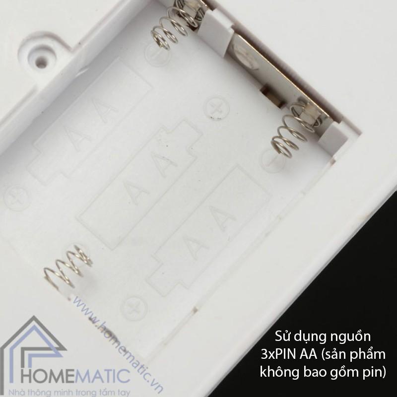 YL-107 nap pin