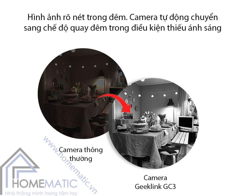 Sản phẩm cần bán: Camera giám sát thông minh Homematic.vn_camera-ip-ninh-thong-minh-geeklink-gc-34