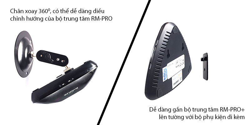 so sanh chan de rmpro vs rmpro+