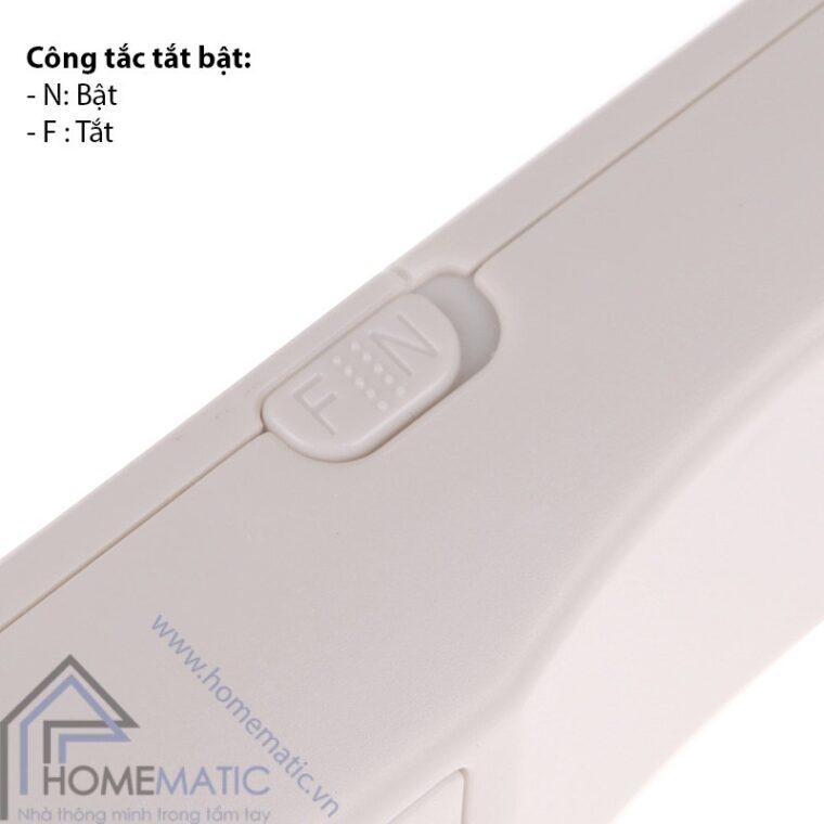 R4B4T cong tac tat bat