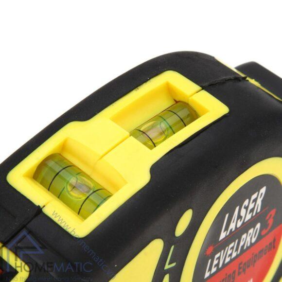 thuoc laser 2 tia nivo LV05 ong thuy
