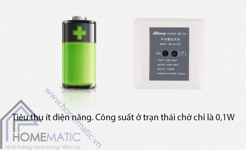 am-ss-03c tieu thu it dien nang