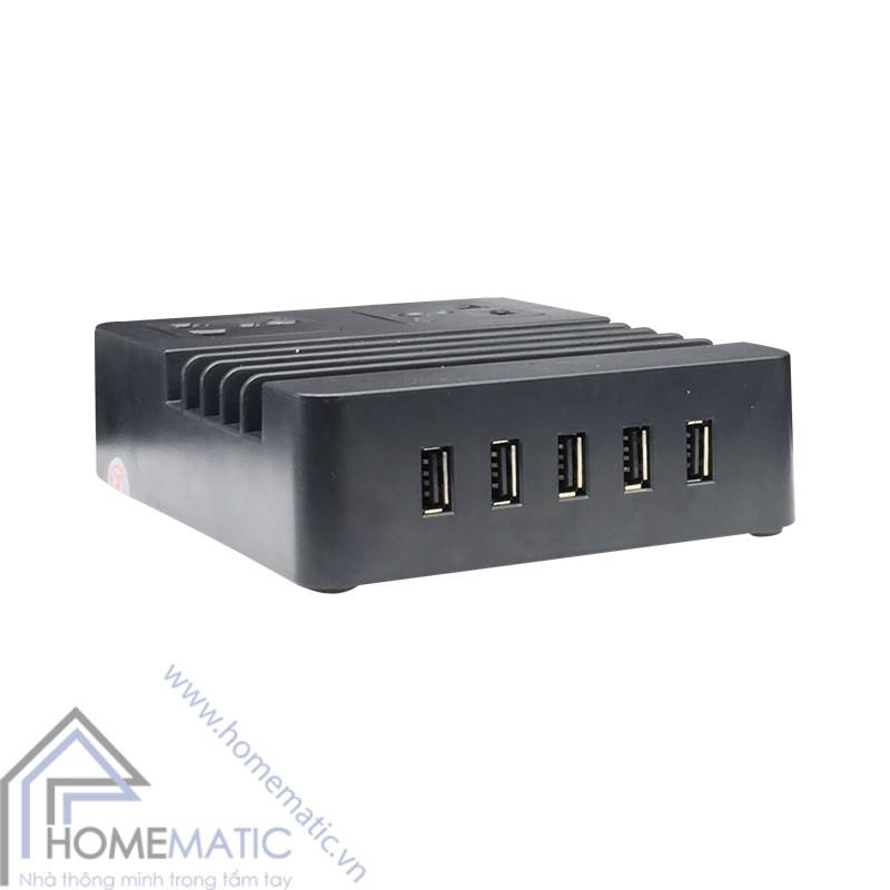 lioa 2D22WN5USB cong sac USB