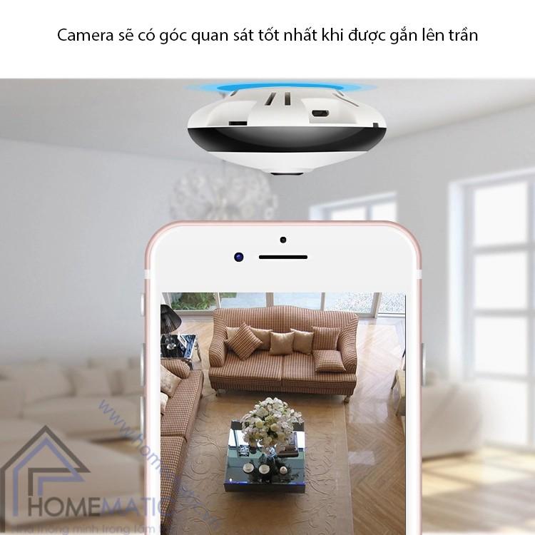 camera TS-QX06LH gan-tran