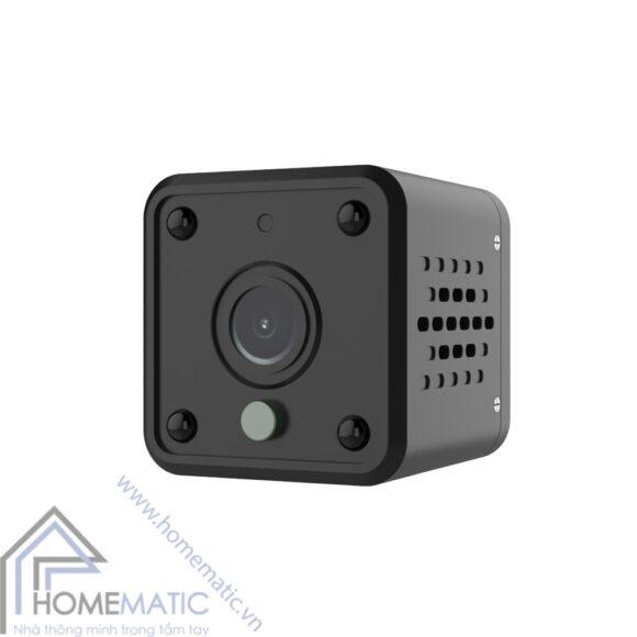 Camera wifi tuya mini HM-WJ01 mat nghieng