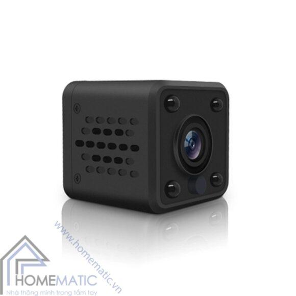 Camera wifi tuya mini HM-WJ01 mat ben