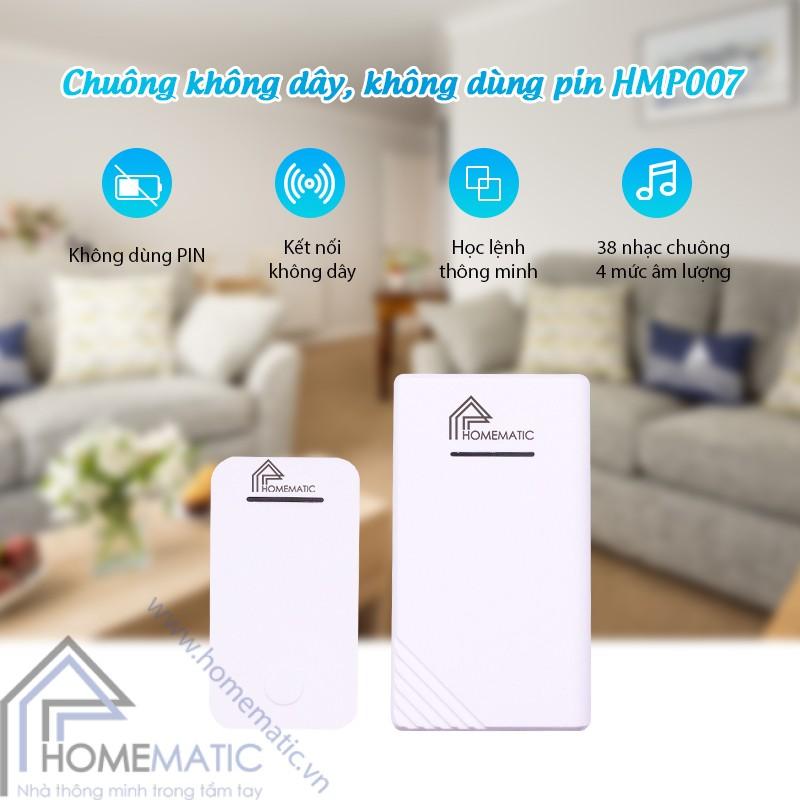 chuong HBM007 dac diem
