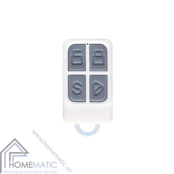 bo chong trom hm-ck3 remote