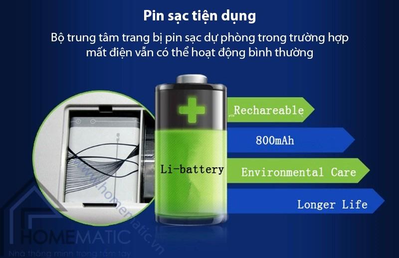 hm-ck5 pin sac