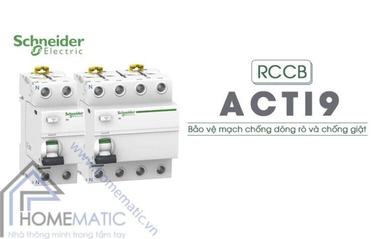 schneider-RCCB-Acti9